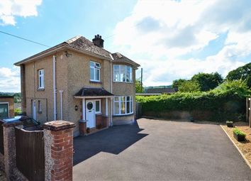 Thumbnail 3 bed detached house for sale in Park Close, Tiverton
