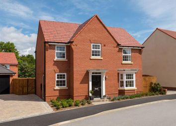 """Thumbnail 4 bed detached house for sale in """"Mitchell"""" at Ellerbeck Avenue, Nunthorpe, Middlesbrough"""