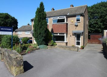 Thumbnail 3 bed semi-detached house for sale in Carr Bridge Drive, Cookridge