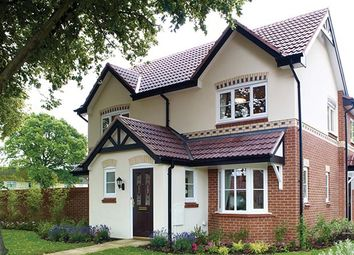 Thumbnail 3 bedroom semi-detached house for sale in Barrington Park, Alsager, Cheshire