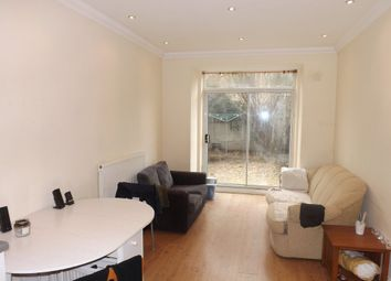 Thumbnail 4 bed terraced house to rent in Orchard Road, Southsea
