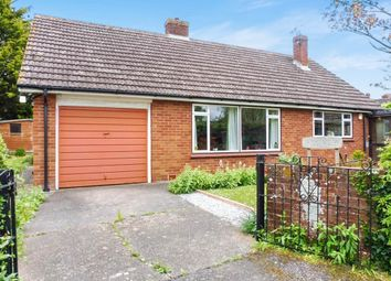Thumbnail 3 bed detached bungalow for sale in Westview, Old Cleeve, Minehead