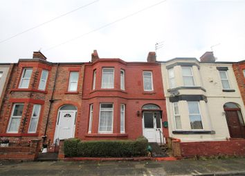 Thumbnail 3 bed terraced house for sale in Guildhall Road, Walton