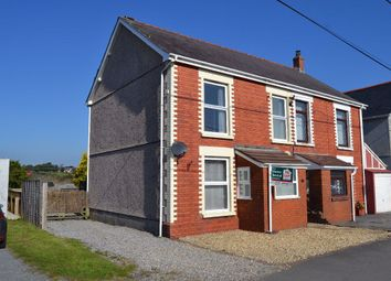Thumbnail 2 bedroom property to rent in Penybanc Road, Ammanford