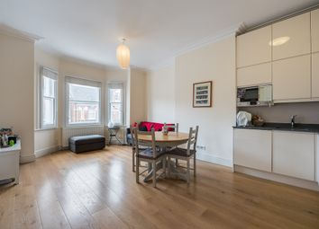 Thumbnail 1 bed flat to rent in Lavender Gardens, Battersea, London