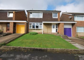 Thumbnail 4 bed detached house to rent in Friary Close, Kirkham, Preston, Lancashire