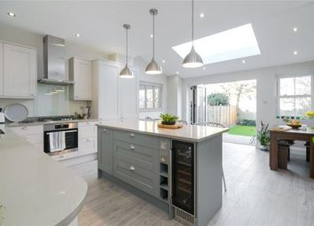 Thumbnail 4 bed terraced house for sale in Wilna Road, London