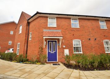 Thumbnail 3 bedroom property to rent in Park View, Ebbsfleet Valley, Dartford
