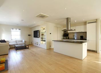 Thumbnail 2 bed flat to rent in The Yoo Building, St John's Wood