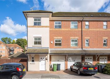Thumbnail 4 bed property for sale in Gilson Place, Muswell Hill