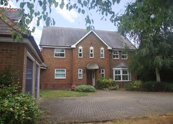 Thumbnail 5 bedroom detached house to rent in Bluebell Meadow, Wokingham, Berkshire