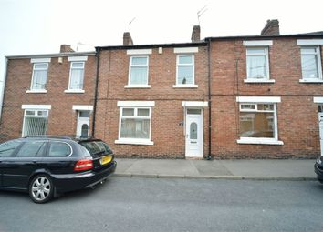Thumbnail 3 bed terraced house for sale in Oliver Street, Seaham, Durham