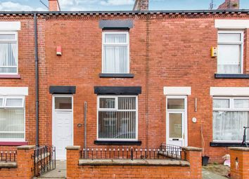 Thumbnail 2 bed terraced house to rent in Edward Street, Farnworth, Bolton