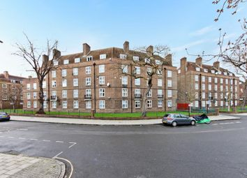 Thumbnail 2 bed flat for sale in Kneller House, Union Grove, London