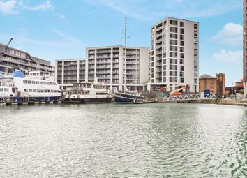 Thumbnail 2 bed flat to rent in Alexandra Wharf, Maritime Walk, Ocean Village, Southampton