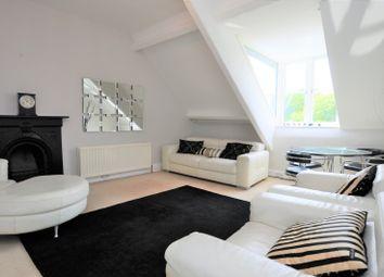 Thumbnail 3 bed flat to rent in Osborne Villas, Jesmond, Newcastle Upon Tyne