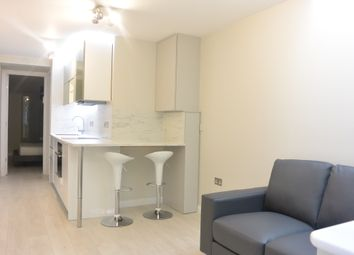 Thumbnail 1 bed flat to rent in Brookside Road, London