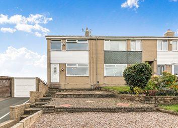Thumbnail 3 bed terraced house for sale in Wyke Lane, Wyke, Bradford