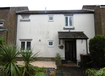 Thumbnail 3 bed terraced house for sale in Alder Close, Leyland