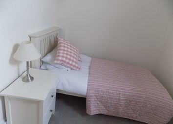 Thumbnail 1 bed flat to rent in Leopald Street, Derby
