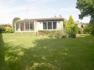 Thumbnail 2 bed detached bungalow for sale in Monk Ings, Birstall, Batley, 9Hu