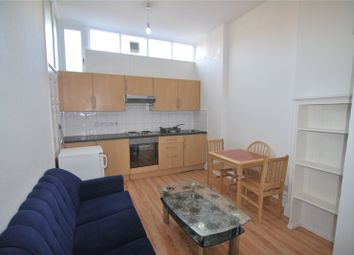 1 bed flat to rent in Lordship Lane, London N17