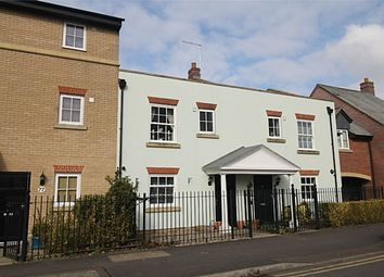 Thumbnail 3 bed terraced house for sale in High Street, Great Cambourne, Cambourne, Cambridge