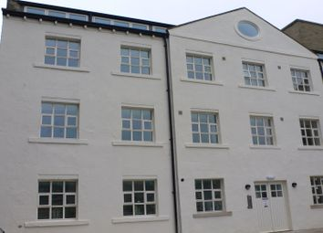 Thumbnail 1 bed flat to rent in The Park, Penistone Road, Kirkburton