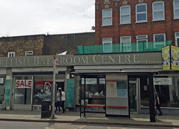 Thumbnail Retail premises to let in 541 Holloway Road, London