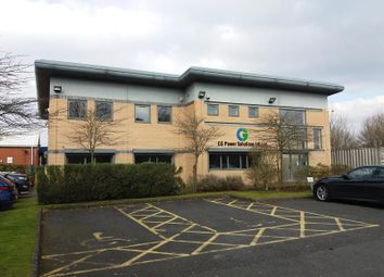 Thumbnail Office for sale in 3 Watchgate, Newby Road, Hazel Grove, Stockport