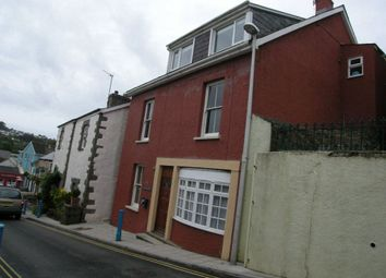 Thumbnail 2 bed flat to rent in Potters Rest, Saundersfoot, Pembrokeshire