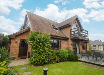 Thumbnail 4 bed detached house for sale in Friday Lane, Gedling, Nottingham