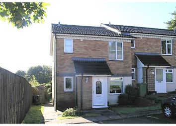 Thumbnail 1 bed flat for sale in Strathern Drive, Bilston