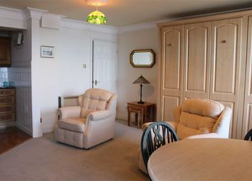 Thumbnail 1 bed flat for sale in Crackwell Street, Tenby