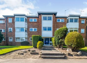 Thumbnail 1 bed flat for sale in Lode Lane, Solihull