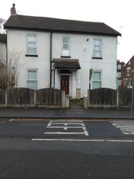 Thumbnail 4 bedroom detached house for sale in Yew Street, Salford