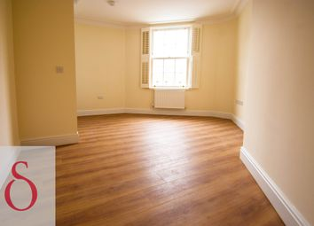 Thumbnail 1 bed flat to rent in St. Johns Street, Hertford