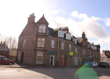 Thumbnail 2 bed flat to rent in St. Drostan's Court, Park Place, Brechin