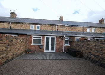 Thumbnail 2 bedroom property for sale in Rosalind Street, Ashington