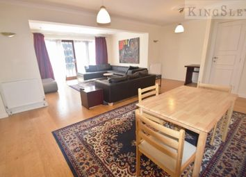 Thumbnail 5 bed property to rent in Hamlet Square, London