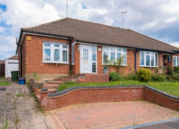 Thumbnail 2 bed bungalow for sale in Duncan Way, North Bushey