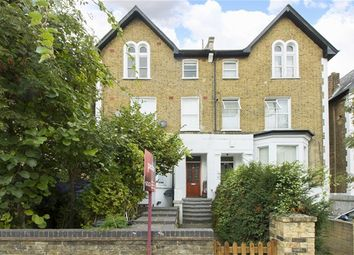 Thumbnail 2 bedroom flat for sale in Gipsy Road, London