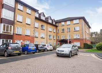 Thumbnail 1 bed property for sale in Barkers Court, Sittingbourne