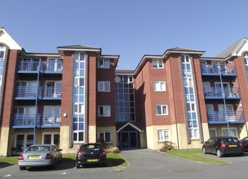 Thumbnail 1 bedroom flat to rent in Ensign Court, Squire Gate Lane, South Shore