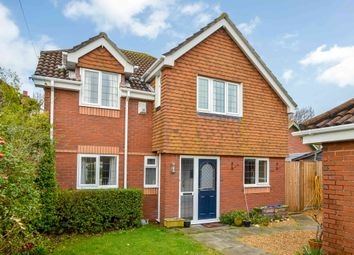 4 bed detached house for sale in St. Andrews Road, Hayling Island PO11