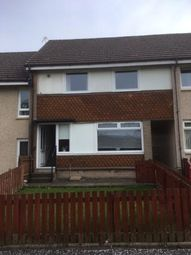 Thumbnail 3 bed terraced house to rent in Oakdene Ave Bellshill, Bellshill