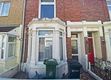 Thumbnail Terraced house for sale in Westfield Road, Southsea, Hampshire