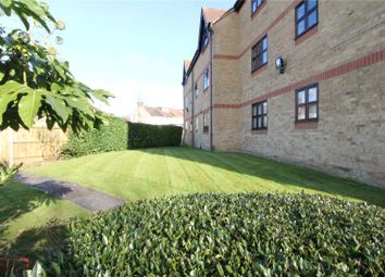 1 bed flat for sale in Lodgehill Park Close