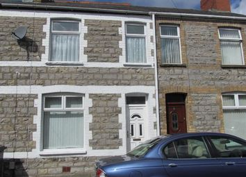 Thumbnail 3 bed terraced house to rent in Melrose Street, Barry, Vale Of Glamorgan