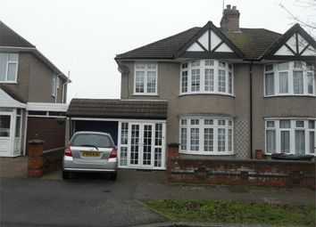 Thumbnail 3 bed semi-detached house for sale in Beechwood Avenue, South Harrow, Middlesex